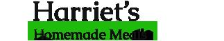 Harriet's Homemade Meals Logo